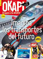 Revista Okapi