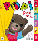 Revista Popi